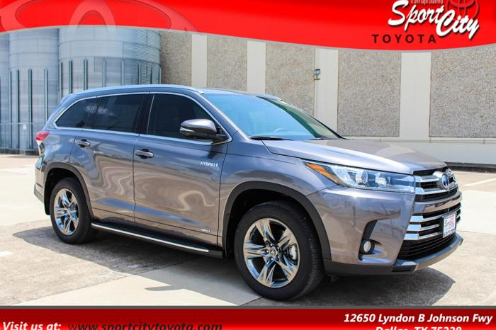 2017 toyota highlander hybrid limited awd limited 4dr suv for sale in dallas texas classified. Black Bedroom Furniture Sets. Home Design Ideas