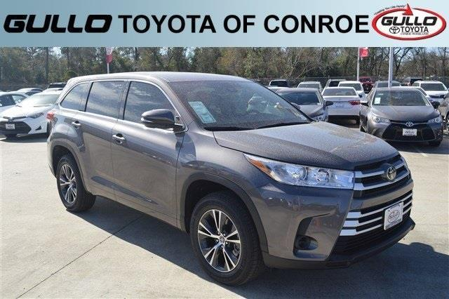 Toyota Highlander Vehicles For Sale Kelley Blue Book