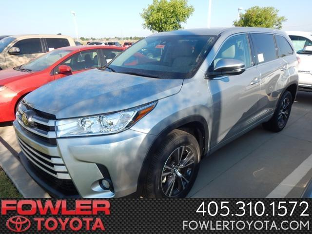 2017 toyota highlander le le 4dr suv for sale in norman oklahoma classified. Black Bedroom Furniture Sets. Home Design Ideas