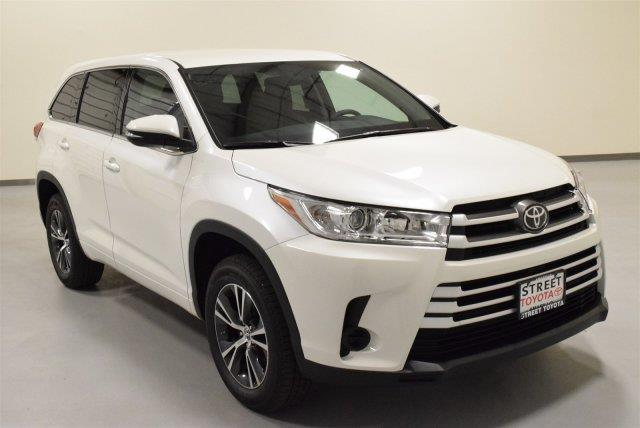 2017 toyota highlander le plus le plus 4dr suv for sale in norman oklahoma classified. Black Bedroom Furniture Sets. Home Design Ideas