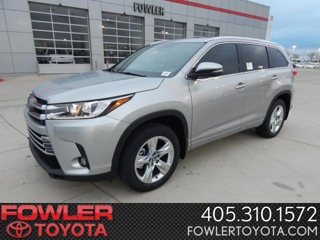 2017 toyota highlander limited limited 4dr suv for sale in norman oklahoma classified. Black Bedroom Furniture Sets. Home Design Ideas
