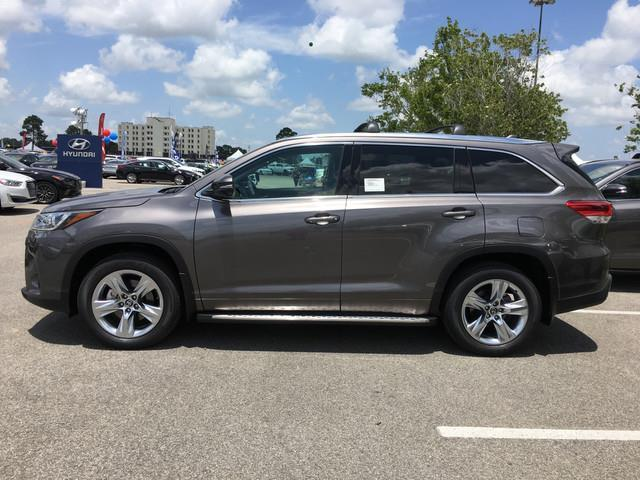 2017 toyota highlander limited limited 4dr suv for sale in lafayette louisiana classified. Black Bedroom Furniture Sets. Home Design Ideas