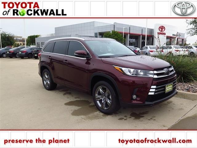 2017 toyota highlander limited limited 4dr suv for sale in rockwall texas classified. Black Bedroom Furniture Sets. Home Design Ideas