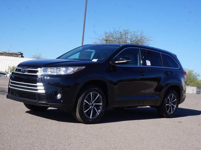 2017 toyota highlander se se 4dr suv for sale in tucson arizona classified. Black Bedroom Furniture Sets. Home Design Ideas