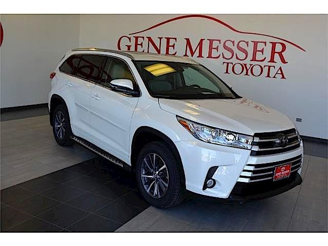 2017 toyota highlander xle awd xle 4dr suv for sale in lubbock texas classified. Black Bedroom Furniture Sets. Home Design Ideas
