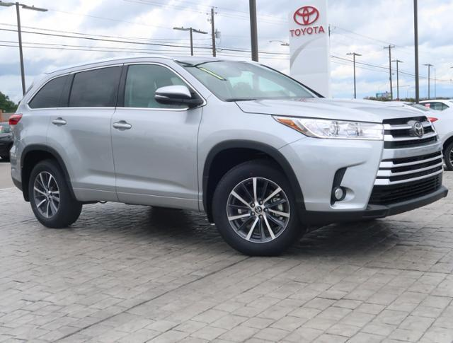 2017 toyota highlander xle awd xle 4dr suv for sale in montgomery alabama classified. Black Bedroom Furniture Sets. Home Design Ideas