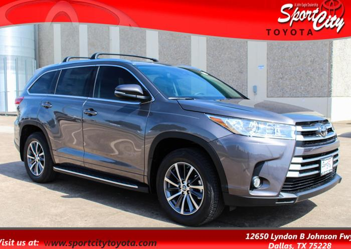 2017 toyota highlander xle xle 4dr suv for sale in dallas texas classified. Black Bedroom Furniture Sets. Home Design Ideas