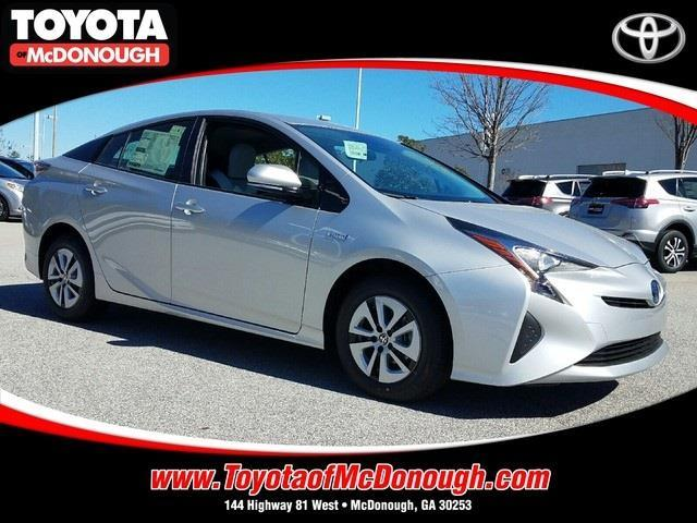 2017 toyota prius four four 4dr hatchback for sale in mcdonough georgia classified. Black Bedroom Furniture Sets. Home Design Ideas