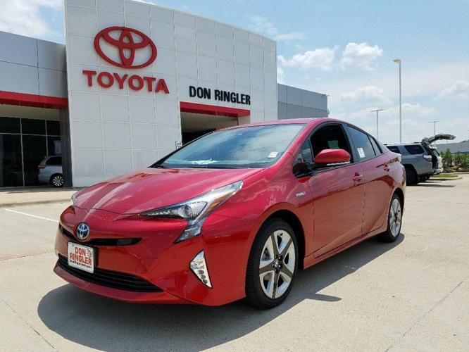 2017 toyota prius four four 4dr hatchback for sale in temple texas classified. Black Bedroom Furniture Sets. Home Design Ideas