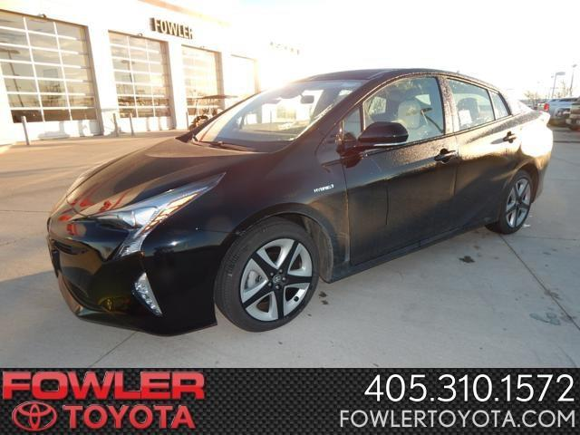 2017 toyota prius four touring four touring 4dr hatchback for sale in norman oklahoma. Black Bedroom Furniture Sets. Home Design Ideas