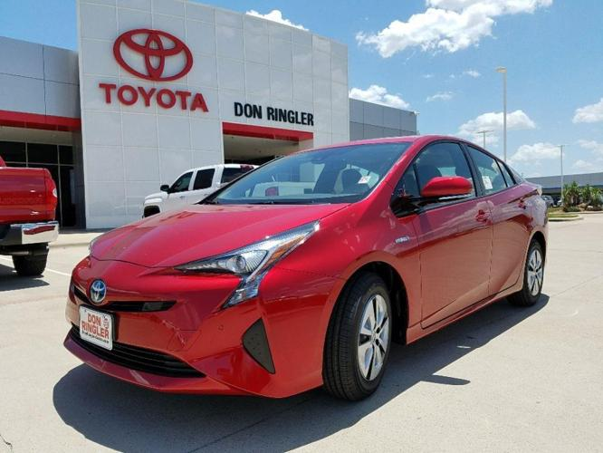 2017 toyota prius two eco two eco 4dr hatchback for sale in temple texas classified. Black Bedroom Furniture Sets. Home Design Ideas