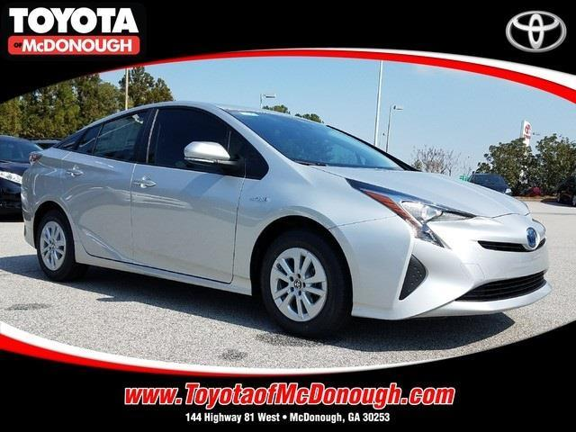 2017 toyota prius two two 4dr hatchback for sale in mcdonough georgia classified. Black Bedroom Furniture Sets. Home Design Ideas