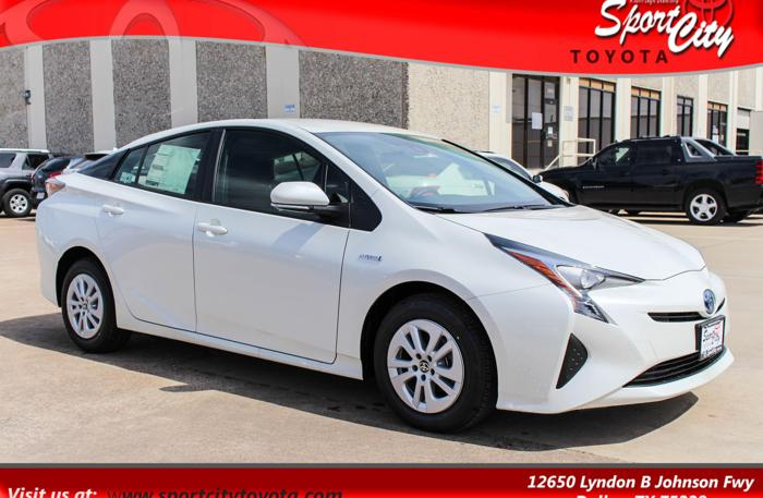 2017 toyota prius two two 4dr hatchback for sale in dallas texas classified. Black Bedroom Furniture Sets. Home Design Ideas
