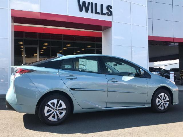 2017 toyota prius two two 4dr hatchback for sale in hollister idaho classified. Black Bedroom Furniture Sets. Home Design Ideas