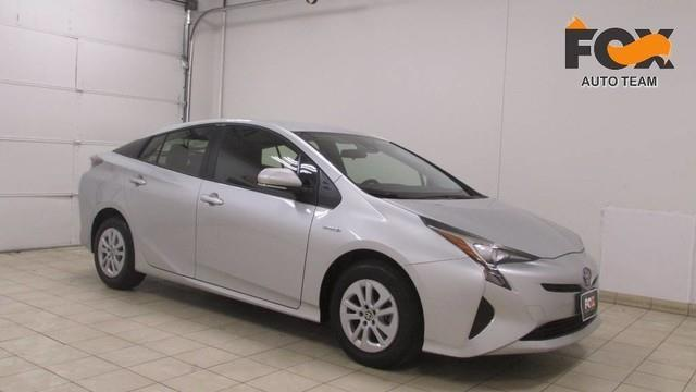 2017 toyota prius two two 4dr hatchback for sale in el paso texas classified. Black Bedroom Furniture Sets. Home Design Ideas