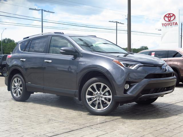 2017 toyota rav4 hybrid limited awd limited 4dr suv for sale in montgomery alabama classified. Black Bedroom Furniture Sets. Home Design Ideas