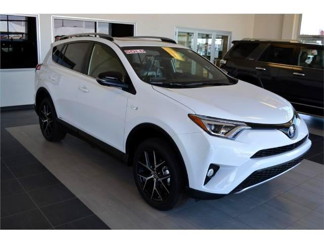 2017 toyota rav4 hybrid se awd se 4dr suv for sale in lubbock texas classified. Black Bedroom Furniture Sets. Home Design Ideas