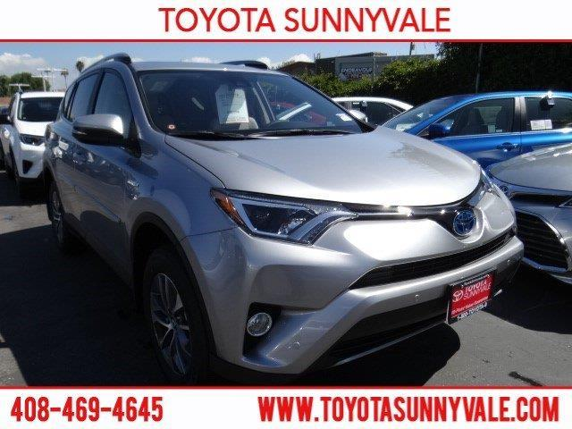 2017 toyota rav4 hybrid xle awd xle 4dr suv for sale in sunnyvale california classified. Black Bedroom Furniture Sets. Home Design Ideas