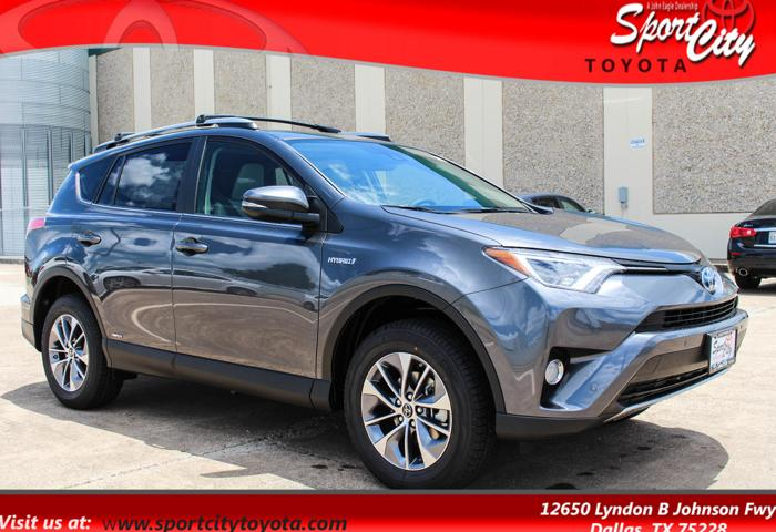 2017 toyota rav4 hybrid xle awd xle 4dr suv for sale in dallas texas classified. Black Bedroom Furniture Sets. Home Design Ideas