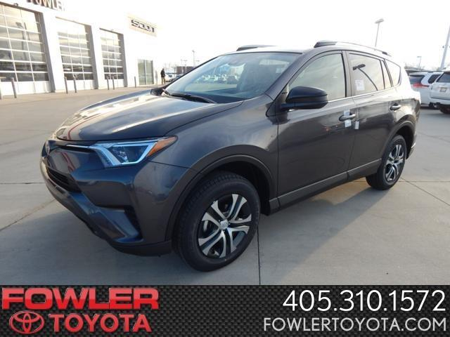 2017 toyota rav4 le le 4dr suv for sale in norman oklahoma classified. Black Bedroom Furniture Sets. Home Design Ideas