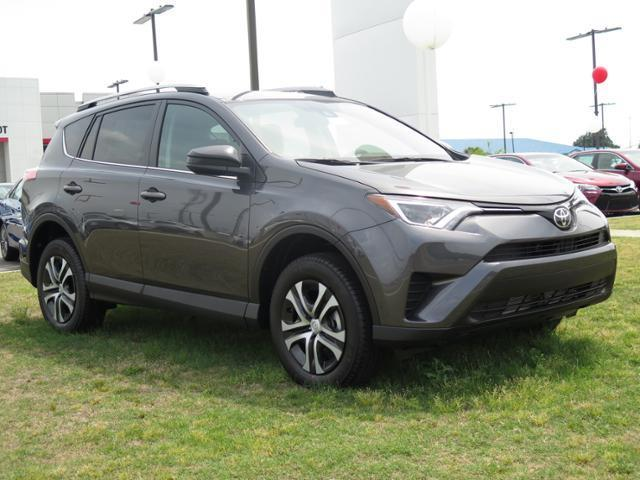 2017 toyota rav4 le le 4dr suv for sale in montgomery alabama classified. Black Bedroom Furniture Sets. Home Design Ideas