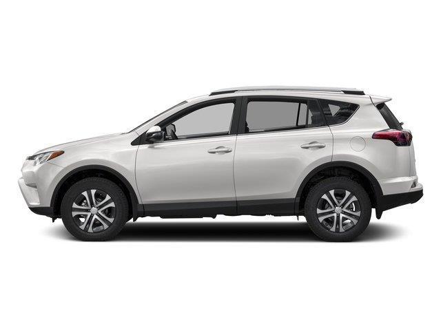 2017 Toyota RAV4 LE LE 4dr SUV