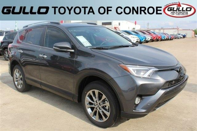 2017 toyota rav4 limited awd limited 4dr suv for sale in. Black Bedroom Furniture Sets. Home Design Ideas