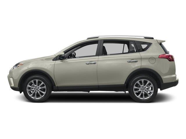 2017 Toyota RAV4 Limited Limited 4dr SUV