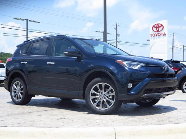 2017 toyota rav4 limited limited 4dr suv for sale in montgomery alabama classified. Black Bedroom Furniture Sets. Home Design Ideas