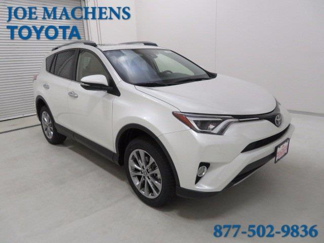 2017 toyota rav4 platinum awd platinum 4dr suv for sale in columbia missouri classified. Black Bedroom Furniture Sets. Home Design Ideas