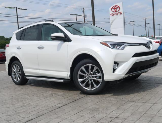 2017 toyota rav4 platinum platinum 4dr suv for sale in montgomery alabama classified. Black Bedroom Furniture Sets. Home Design Ideas