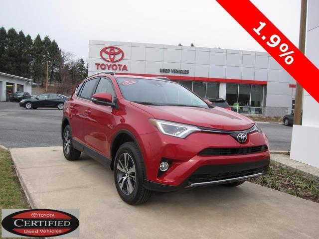 2017 toyota rav4 xle awd xle 4dr suv for sale in reading pennsylvania classified. Black Bedroom Furniture Sets. Home Design Ideas