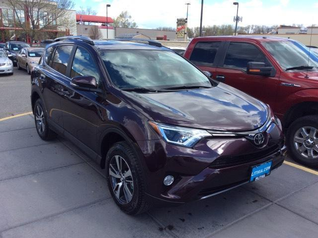 2017 toyota rav4 xle awd xle 4dr suv 2017 toyota rav4 xle suv in billings mt 4547638598. Black Bedroom Furniture Sets. Home Design Ideas