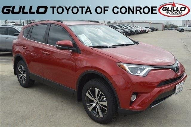 2017 toyota rav4 xle xle 4dr suv for sale in conroe texas classified. Black Bedroom Furniture Sets. Home Design Ideas