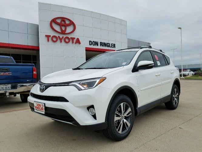 2017 toyota rav4 xle xle 4dr suv for sale in temple texas classified. Black Bedroom Furniture Sets. Home Design Ideas