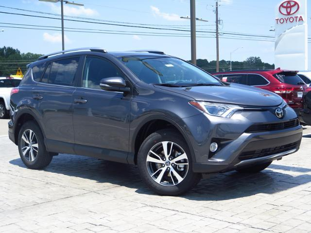 2017 toyota rav4 xle xle 4dr suv for sale in montgomery alabama classified. Black Bedroom Furniture Sets. Home Design Ideas