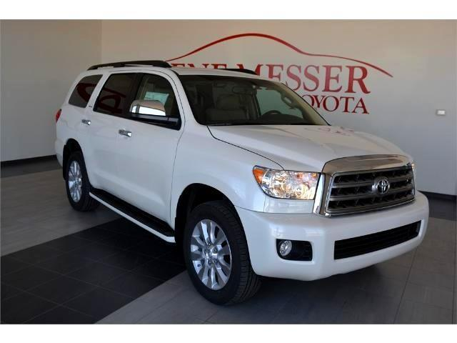 2017 toyota sequoia platinum 4x4 platinum 4dr suv ffv for sale in lubbock texas classified. Black Bedroom Furniture Sets. Home Design Ideas