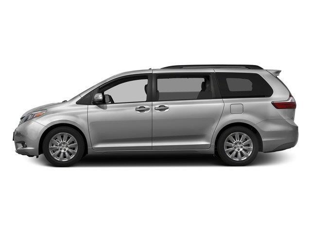 2017 Toyota Sienna Limited 7-Passenger Limited