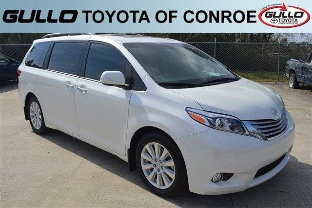 2017 toyota sienna limited premium 7 passenger limited premium 7 passenger 4dr mini van for sale. Black Bedroom Furniture Sets. Home Design Ideas