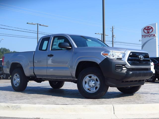 2017 toyota tacoma sr 4x2 sr 4dr access cab 6 1 ft sb for sale in montgomery alabama classified. Black Bedroom Furniture Sets. Home Design Ideas