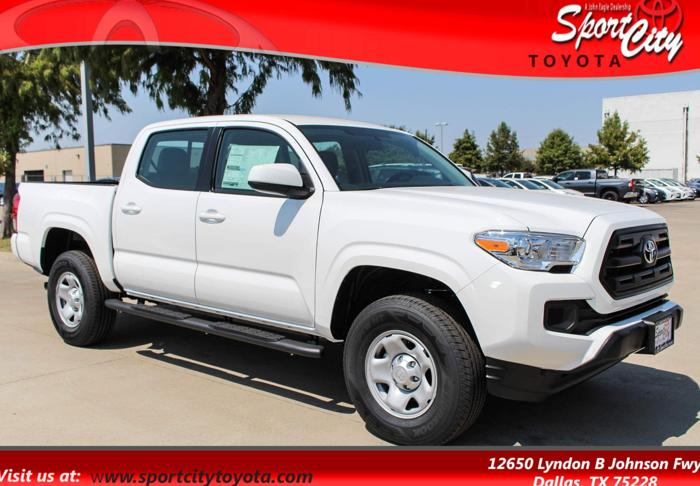 2017 toyota tacoma sr 4x2 sr 4dr double cab 5 0 ft sb for sale in dallas texas classified. Black Bedroom Furniture Sets. Home Design Ideas