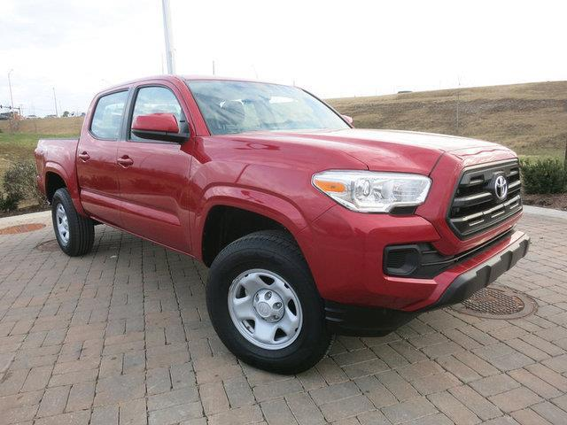 2017 toyota tacoma sr 4x2 sr 4dr double cab 5 0 ft sb for sale in murfreesboro tennessee. Black Bedroom Furniture Sets. Home Design Ideas