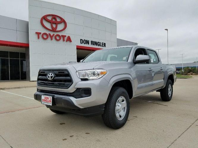 2017 toyota tacoma sr 4x2 sr 4dr double cab 5 0 ft sb for sale in temple texas classified. Black Bedroom Furniture Sets. Home Design Ideas