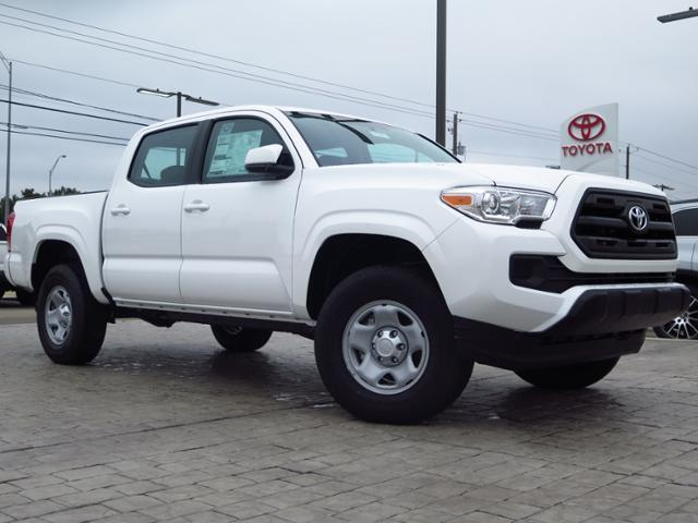 2017 toyota tacoma sr 4x2 sr 4dr double cab 5 0 ft sb for. Black Bedroom Furniture Sets. Home Design Ideas
