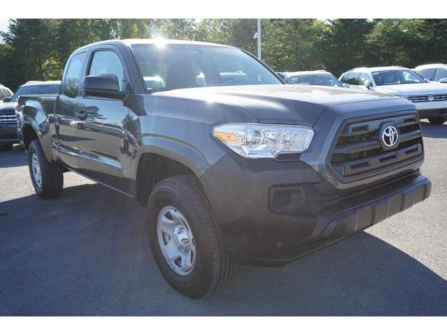 2017 toyota tacoma sr 4x4 sr 4dr access cab 6 1 ft sb 5m for sale in murfreesboro tennessee. Black Bedroom Furniture Sets. Home Design Ideas