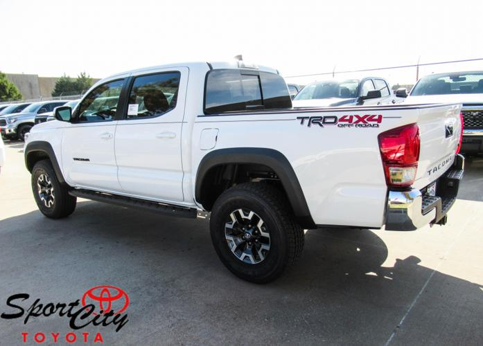 2017 toyota tacoma sr v6 4x4 sr v6 4dr double cab 5 0 ft sb for sale in dallas texas classified. Black Bedroom Furniture Sets. Home Design Ideas