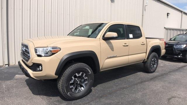 2017 toyota tacoma sr v6 4x4 sr v6 4dr double cab 5 0 ft sb for sale in bacone oklahoma. Black Bedroom Furniture Sets. Home Design Ideas