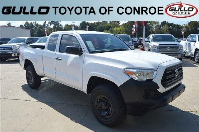 2017 toyota tacoma sr5 4x2 sr5 4dr access cab 6 1 ft sb for sale in conroe texas classified. Black Bedroom Furniture Sets. Home Design Ideas