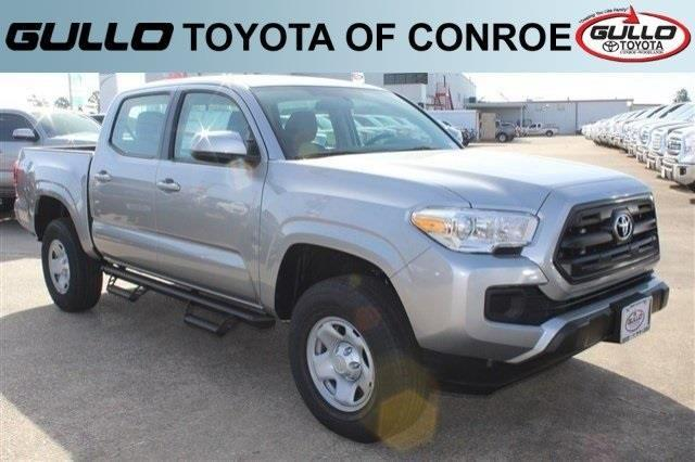 2017 toyota tacoma sr5 4x2 sr5 4dr double cab 5 0 ft sb for sale in conroe texas classified. Black Bedroom Furniture Sets. Home Design Ideas