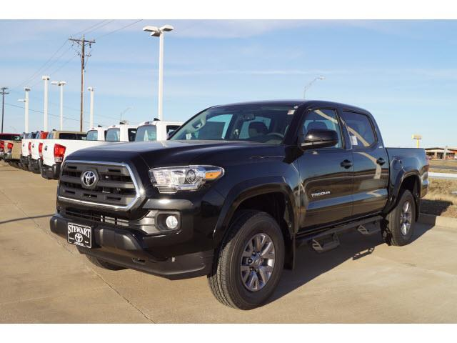 2017 toyota tacoma sr5 v6 4x2 sr5 v6 4dr double cab 5 0 ft. Black Bedroom Furniture Sets. Home Design Ideas